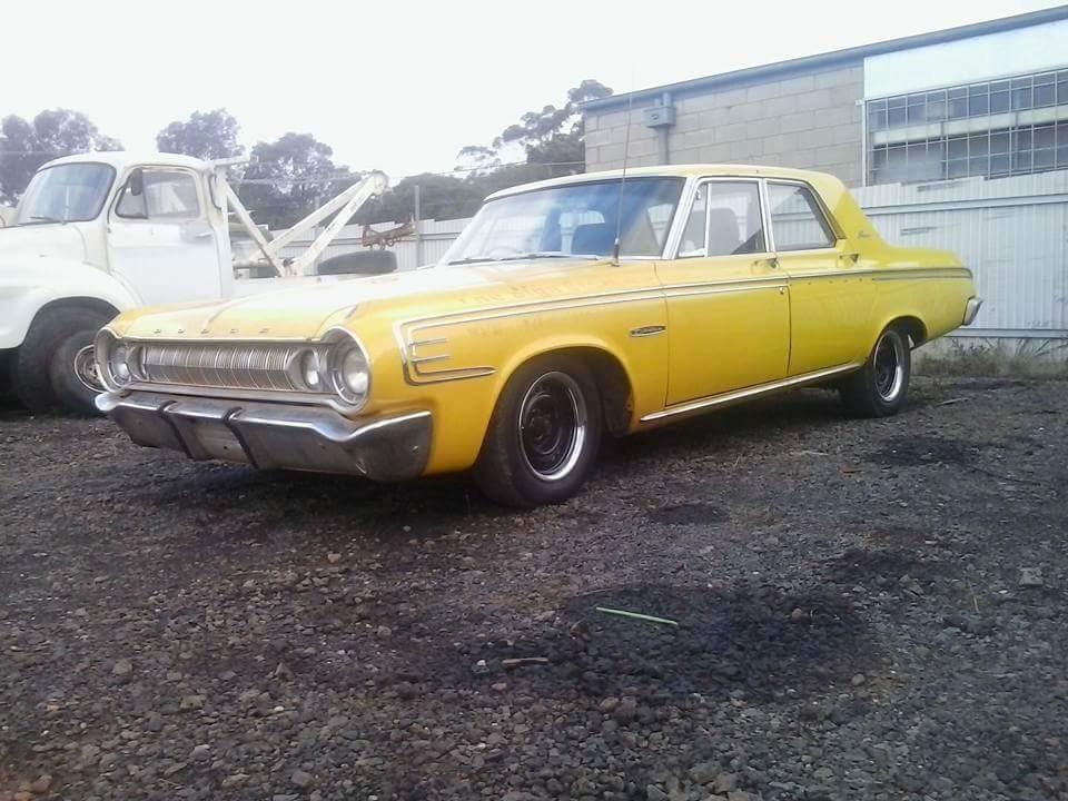 1964 Dodge PHOENIX