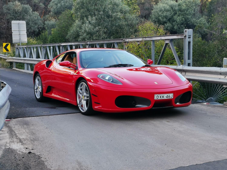 2005 Ferrari Ferrari f430
