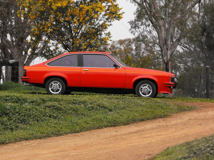 1976 Holden SS Hatchback Torana