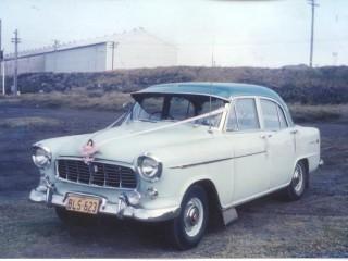 1958 Holden 1958 FE Sedan