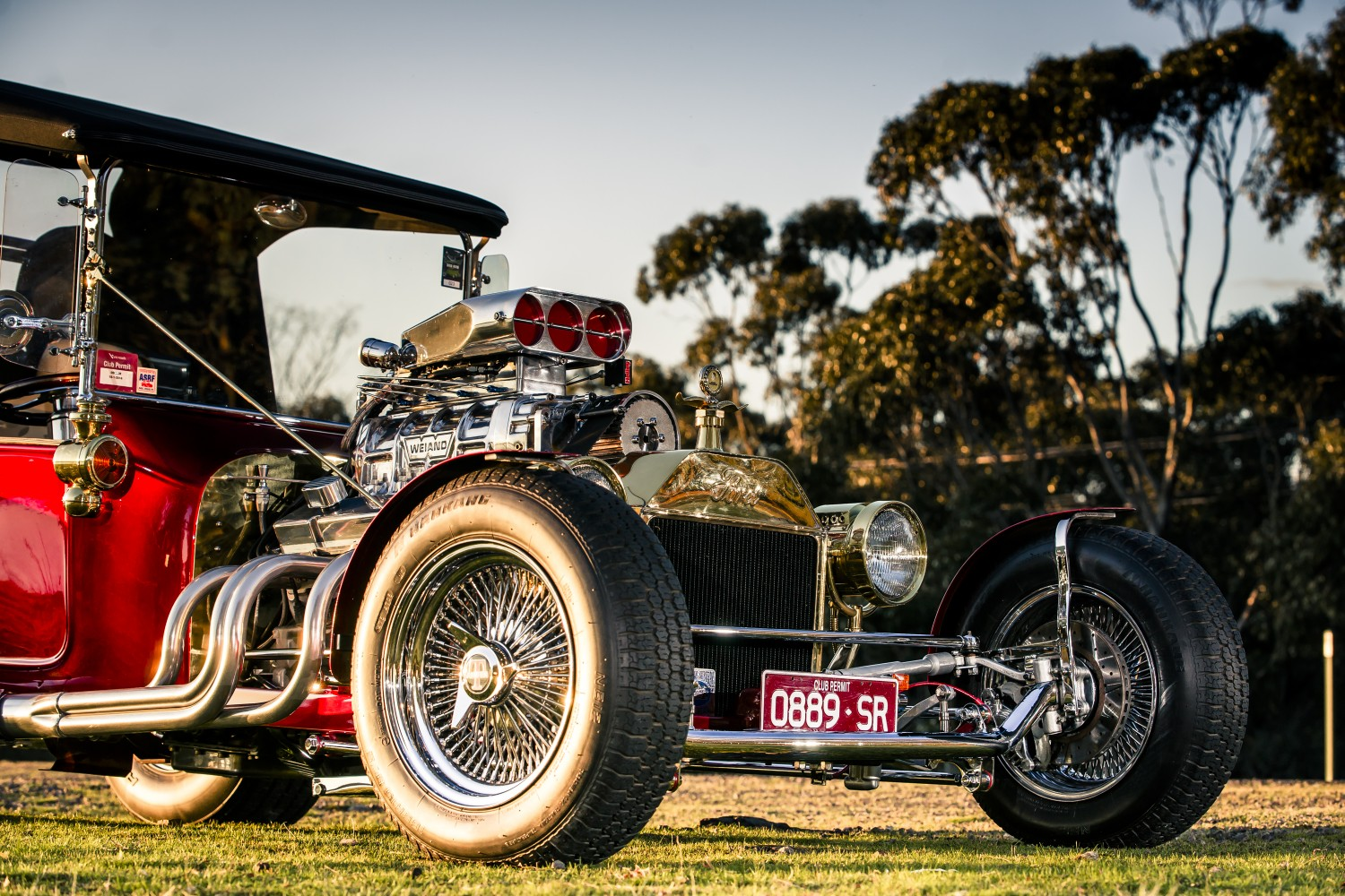 1923 Ford T Model