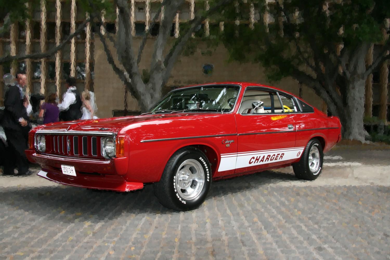 1976 Chrysler VALIANT