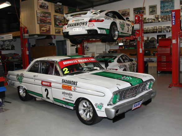 1964 ford falcon sprint jimrichards shannons club 1964 ford falcon sprint sciox Images