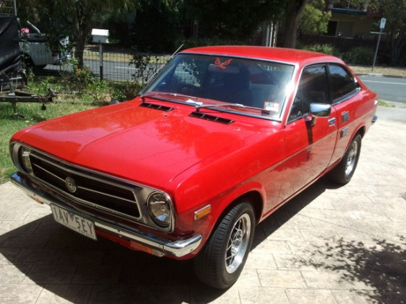 1971 Datsun B110 1200 for sale: photos, technical specifications ...