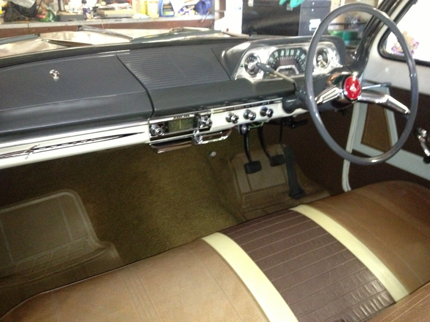 1962 Holden Ej Special Station Wagon