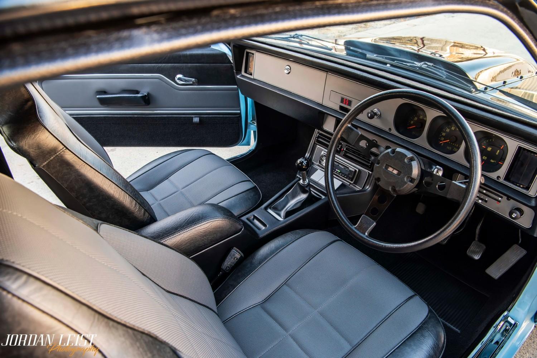 1976 Holden SS Torana