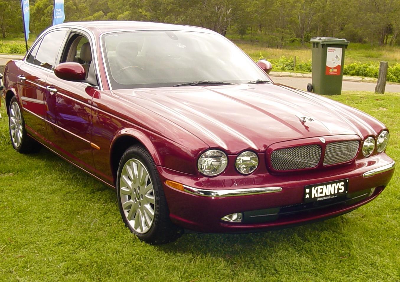 2004 Jaguar XJ 6 X350 - kennys2004 - Shannons Club