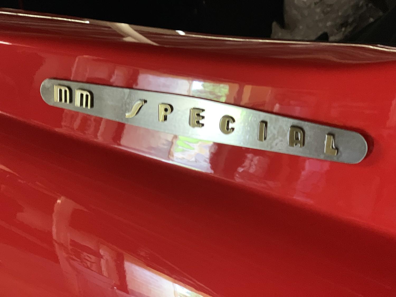 1953 Sunbeam-Talbot 1953 MkII 90 MM Special