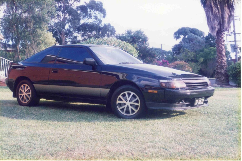 Kekurangan Toyota Celica 1986 Murah Berkualitas