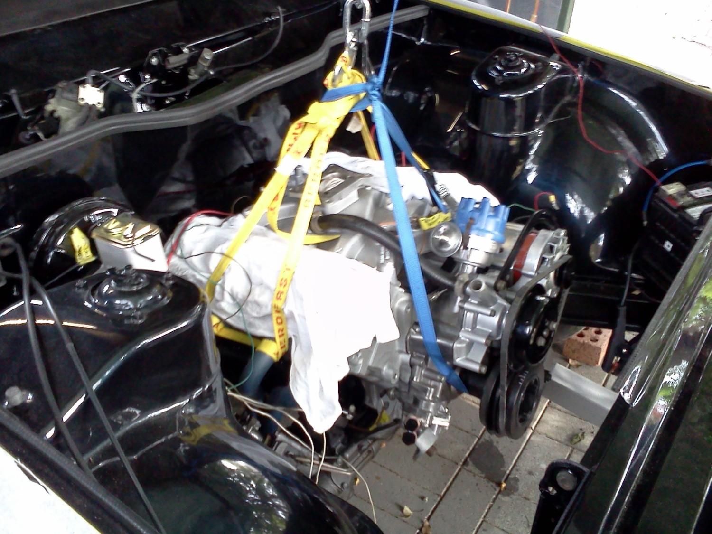1973 Leyland P76 DELUXE
