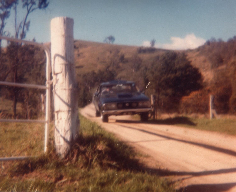 1974 Leyland P76 SUPER