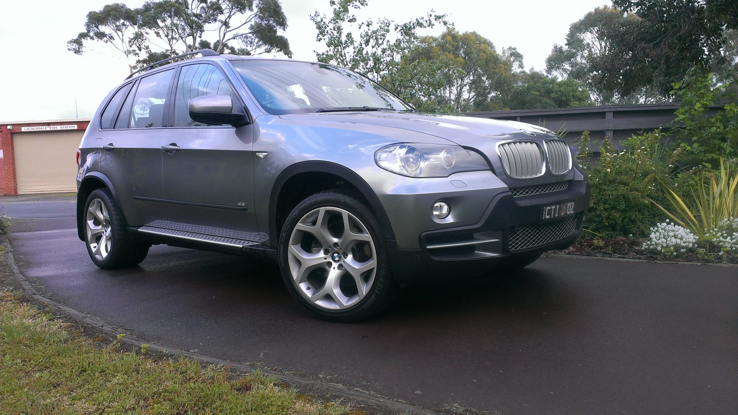 2007 BMW X5 E70 Sport - Clive82333 - Shannons Club
