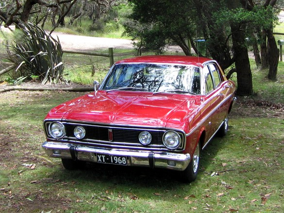 1968 ford falcon gt mistergt shannons club. Black Bedroom Furniture Sets. Home Design Ideas
