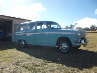 1958 Austin A95 Westminster Countryman