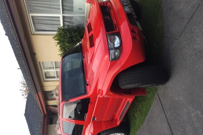 1980 Holden GEMINI