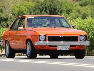 1975 Holden LH TORANA