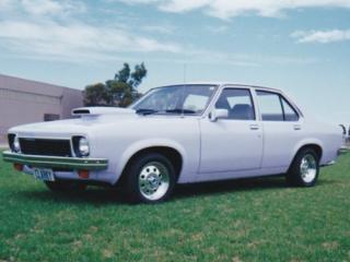1974 Holden LH Torana