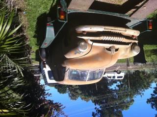 1953 Holden FJ