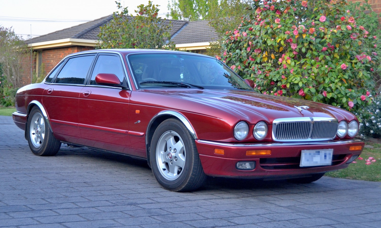 1995 Jaguar XJ6 3.2 - Umineko - Shannons Club