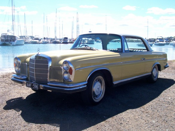 1967 mercedes benz 300 se mgcolin shannons club for Mercedes benz 300 se