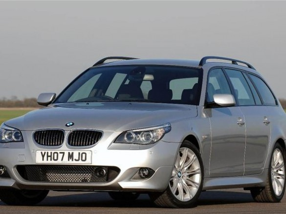 2008 BMW 530i TOURING SPORT - Dgnerl - Shannons Club