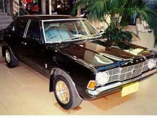 1973 Ford CORTINA XL