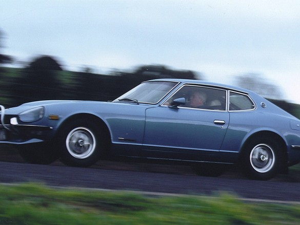 1977 Datsun 260Z 2+2 SPORTS - 260zee - Shannons Club