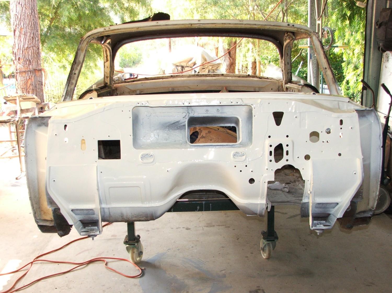 1958 Chrysler Windsor