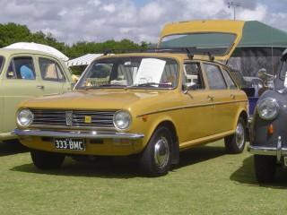 1974 Austin Maxi 1750
