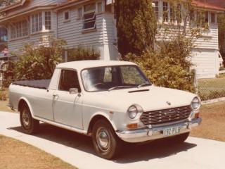 1970 Austin 1800 MK II Ute