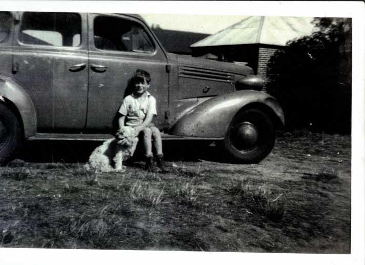 1938 Chevrolet Standard