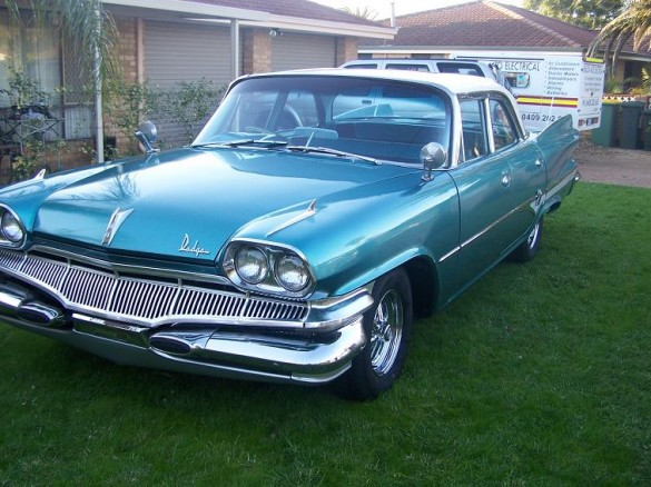 1960 Dodge Phoenix - Ttotired