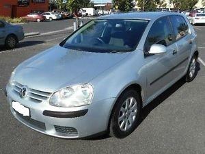2005 Volkswagen GOLF 1.9 TDI COMFORTLINE