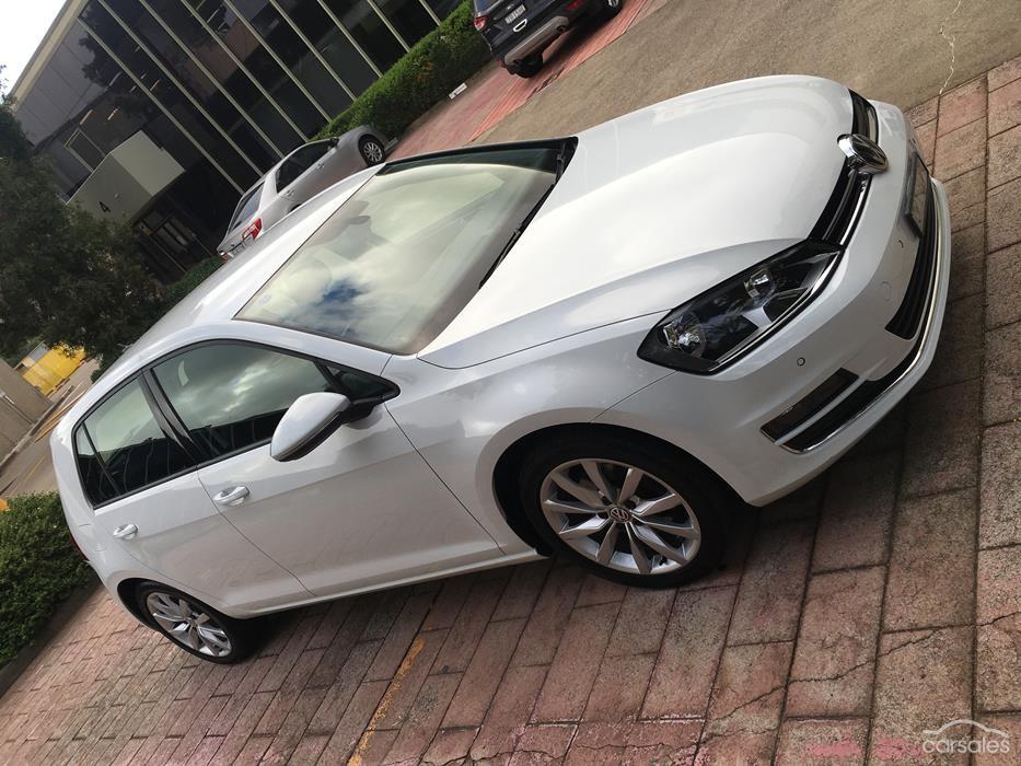 2013 Volkswagen GOLF 1.9 TDI COMFORTLINE