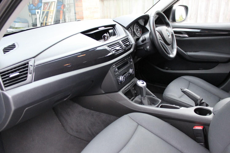 2011 BMW X1 sDRIVE 18i