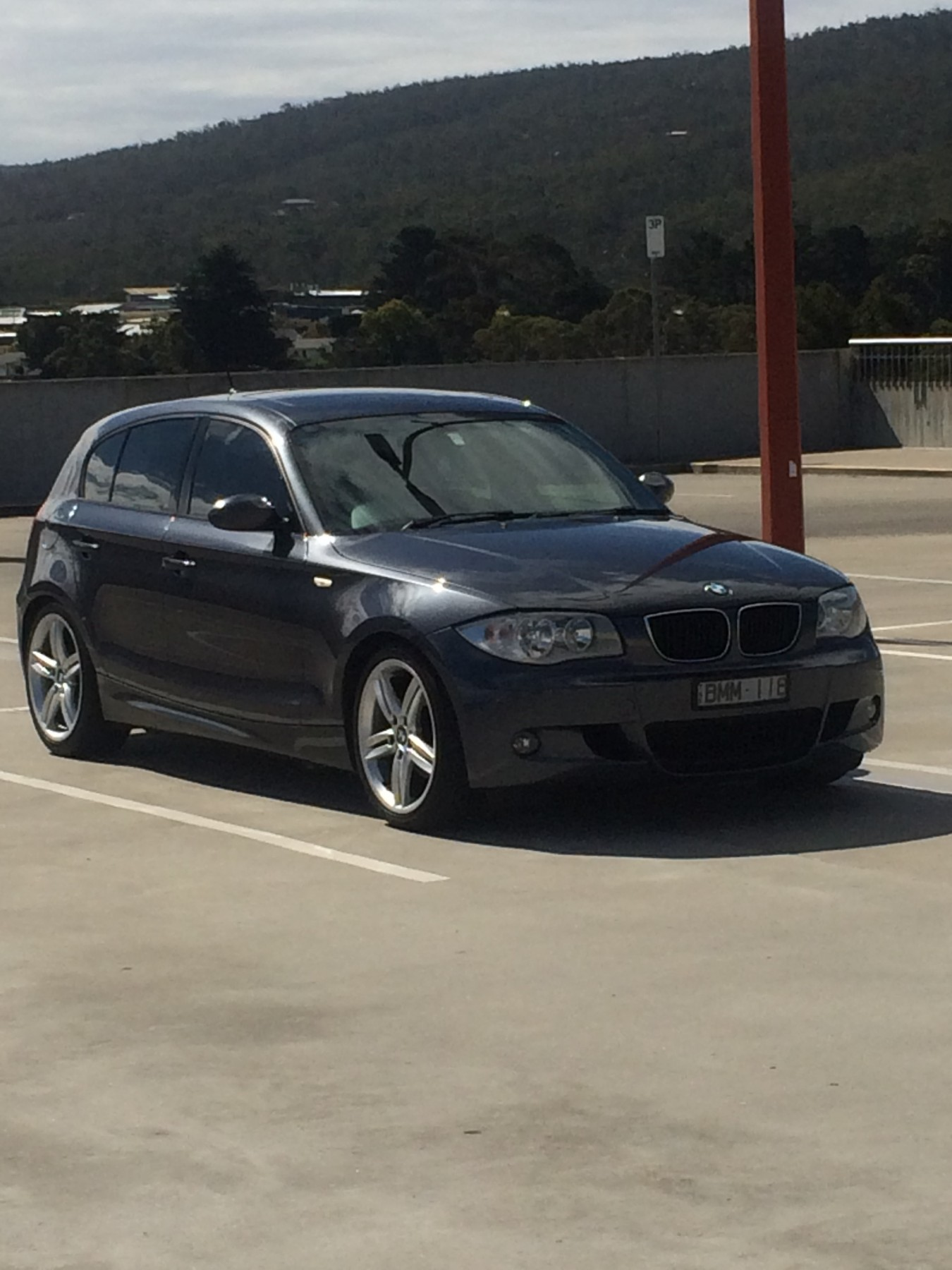 2006 BMW 118i Sport