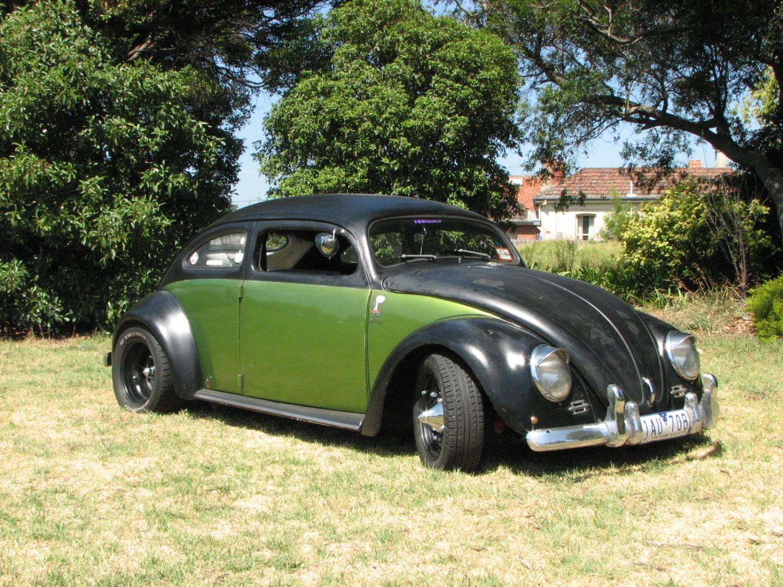 1965 Volkswagen custom