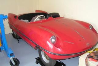1959 Goggomobil Dart