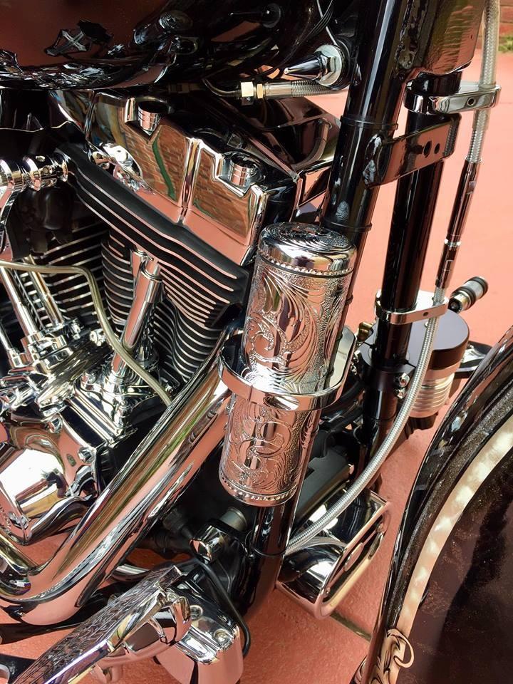 2008 Harley-Davidson 1584cc FLSTN SOFTAIL DELUXE
