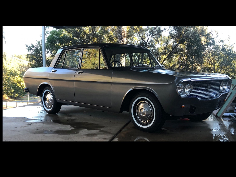 1964 Toyota CROWN DELUXE