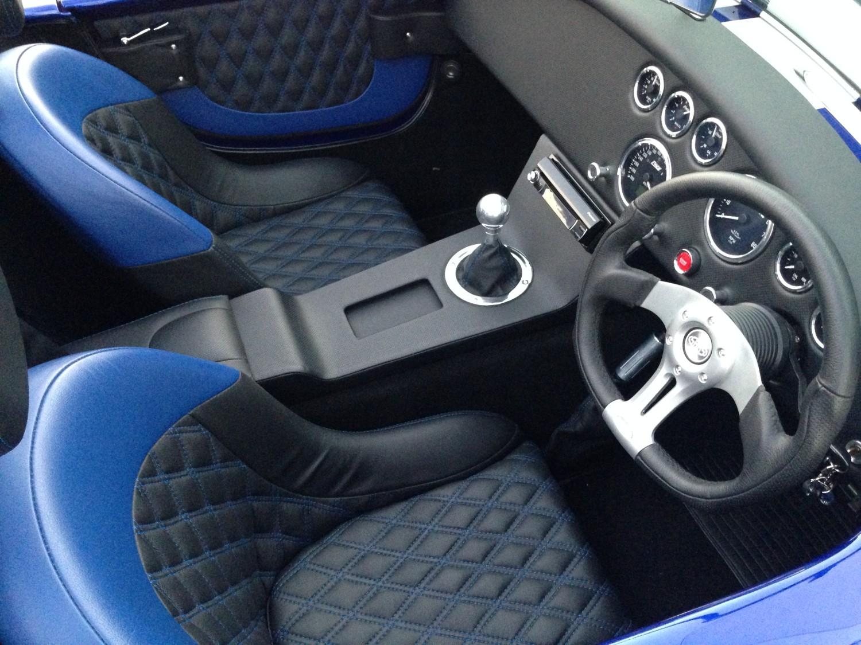 2015 AC Cobra Pace 427