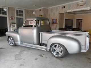 1954 Chevrolet pick up