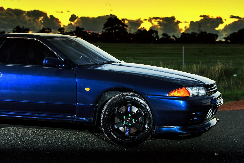 1993 Nissan Skyline R32 GT-R - Vinden - Shannons Club