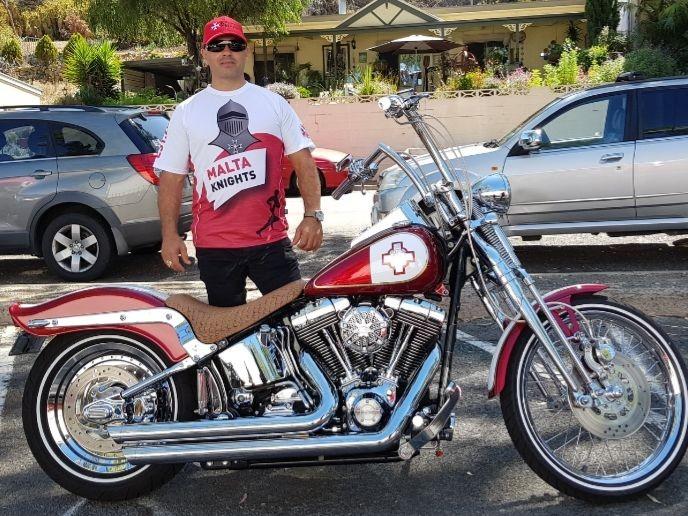 2005 Harley-Davidson 1450FXSTS SPRINGER SOFTAIL