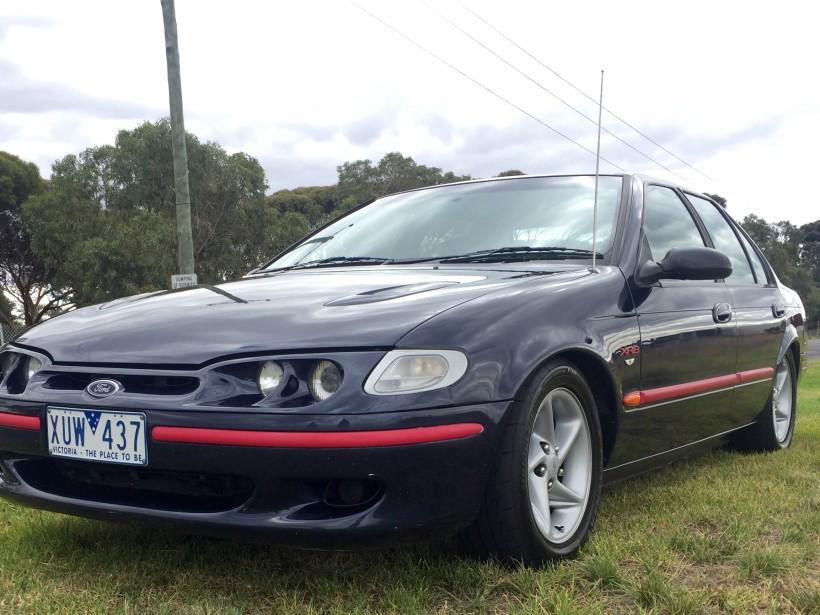 1997 Ford EL XR8