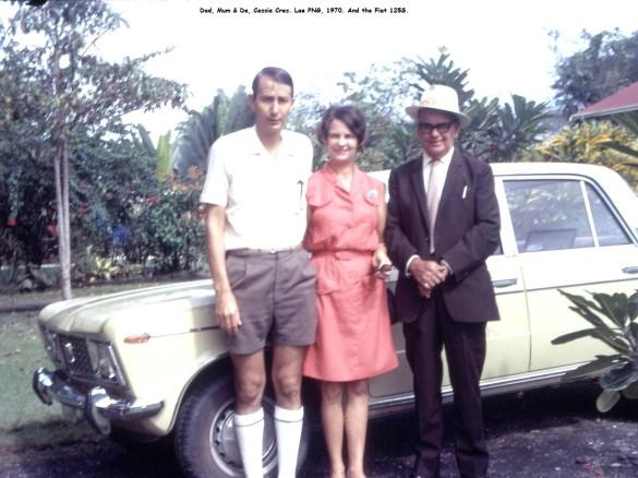 1970 Fiat 125 Special Skylarkcustom Shannons Club