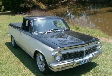 1963 Holden Ej Ehstork Shannons Club