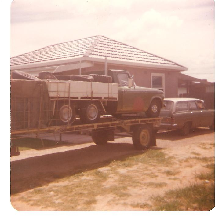 1964 studebaker lark