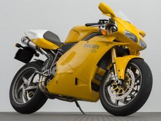 2002 Ducati 748cc 748R