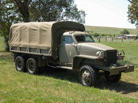 Rc Cars For Sale Online South Africa: 1945 Studebaker US6
